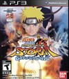 Rent Naruto Shippuden: Ultimate Ninja Storm Generations for PS3