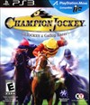 Rent Champion Jockey: G1 Jockey & Gallop Racer for PS3