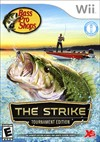 Rent Bass Pro Shops: The Strike - Tournament Edition for Wii