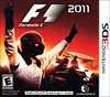 Rent F1 2011 for 3DS