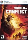 Download World In Conflict for PC