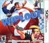 Rent Wipeout 2 for 3DS