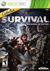 Buy Cabela's Survival: Shadows of Katmai for Xbox 360