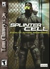 Download Tom Clancy's Splinter Cell for PC