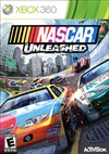 Rent NASCAR Unleashed for Xbox 360