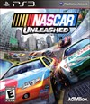 Rent NASCAR Unleashed for PS3