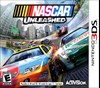 Rent NASCAR Unleashed for 3DS