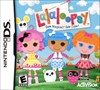 Rent Lalaloopsy for DS