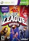 Rent Big League Sports for Xbox 360