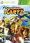 Rent Dreamworks Super Star Kartz for Xbox 360
