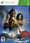 Rent Port Royale 3: Pirates & Merchants for Xbox 360