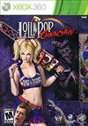 Rent Lollipop Chainsaw for Xbox 360