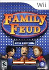 Rent Family Feud 2012 for Wii