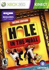 Rent Hole in the Wall: Deluxe Edition for Xbox 360