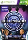 Rent Who Wants to Be a Millionaire? for Xbox 360