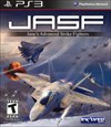 Rent Jane's Advanced Strike Fighters for PS3