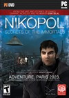 Download Nikopol: Secrets of the Immortals for PC