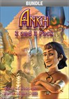 Download Ankh 2 and 3 Pack for PC