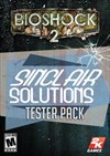 Download BioShock 2: Sinclair Solutions Tester Pack for PC