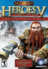 Download Heroes of Might and Magic V: Hammers of Fate for PC
