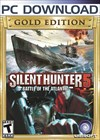 Download Silent Hunter 5: Battle Of The Atlantic Gold Edition for PC