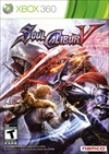 Rent SoulCalibur V for Xbox 360