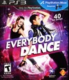Rent Everybody Dance for PS3