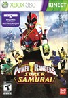 Rent Power Rangers Super Samurai for Xbox 360