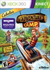 Rent Cabela's Adventure Camp for Xbox 360