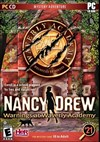 Download Nancy Drew: #21 Warnings at Waverly Academy for PC