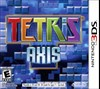 Rent Tetris Axis for 3DS