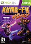 Rent Kung Fu High Impact for Xbox 360