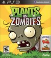 Rent Plants vs. Zombies for PS3