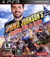 Rent Jimmie Johnson's Anything with an Engine for PS3