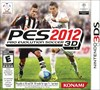 Rent Pro Evolution Soccer 2012 for 3DS