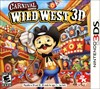 Rent Carnival Games: Wild West 3D for 3DS