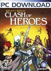 Download Might and Magic: Clash of Heroes for PC
