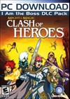 Download Might and Magic Clash Of Heroes - I Am the Boss DLC for PC