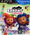 Rent EyePet & Friends for PS3