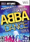 Rent ABBA: You Can Dance for Wii