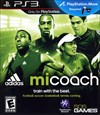 Rent Adidas miCoach for PS3