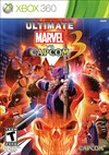 Rent Ultimate Marvel vs Capcom 3 for Xbox 360