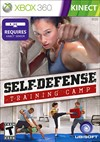 Rent Self-Defense Training Camp for Xbox 360