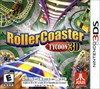 Rent RollerCoaster Tycoon for 3DS