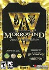 Download Morrowind Game of the Year Edition for PC