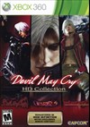 Rent Devil May Cry HD Collection for Xbox 360