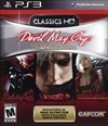 Rent Devil May Cry HD Collection for PS3