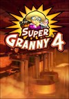 Download Super Granny 4 for PC