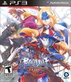 Rent BlazBlue: Continuum Shift EXTEND for PS3