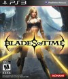Rent Blades of Time for PS3